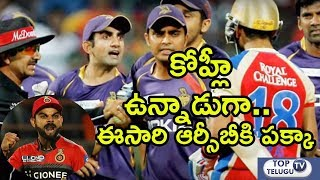 Virat Kohli Can Lead Royal Challengers Bangalore To Win IPL 2019 | RCB Vs CSK | IPL 2019 Highlights