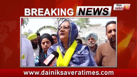 Breaking: Khadur Sahib से Akali Dal Taksali ने JJ Singh को लिया वापिस
