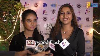 Anushka Sen & Reem Shaikh At Bhavesh Balchandani 18th Birthday Party 2019