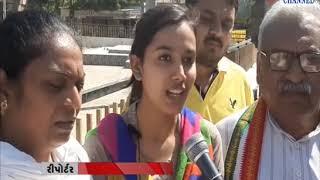 Dhoraji : Voting awareness rally campaign