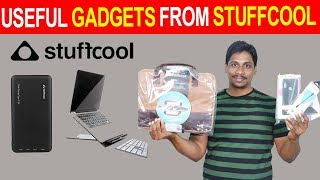 5 useful stuffcool Gadgets unboxing