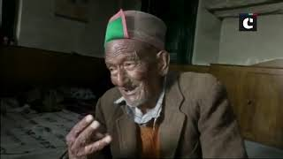 LS polls: At 102, India's oldest voter Shyam Negi ready to vote again