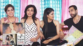 Seasoned with Love Short Film Success | Sudhanshu Pandey, Flora Saini, Richa Sony & Dir.Lakshmi Iyer