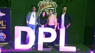 Wasib Peshimams Dreamz Premier League (DPL) 2019   Arhaan Peshimam   Karanvir Sharma
