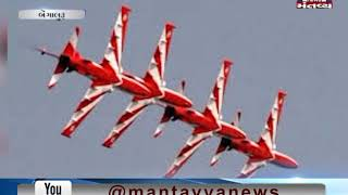 Bengaluru: 2 aircraft of Surya Kiran Aerobatics Team crash at Yelahanka airbase
