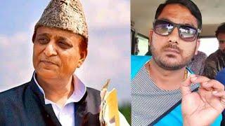 आजम खान का पजामा उतारकर फटे हुए अंडरवियर का कलर बताएगा उसको एक लाख का इनाम : उपदेश राणा