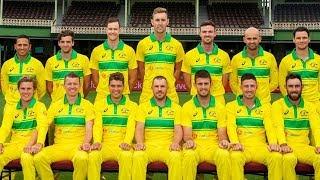 WORLD CUP के लिए Australia टीम का ऐलान, जानें किसे मिली जगह ?