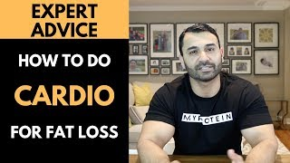 Best CARDIO for FAT LOSS! (Hindi / Punjabi)