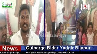 Ambedkar Jayanti Celebtrated By Ashok Nagar Youths.