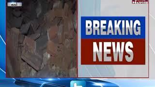 Navsari: A girl child died after 'Awas Yojana' House collapsed in Rankuva village | Mantavya News