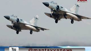 Indian Air Force (IAF) Mirage-2000 fighter aircraft: All You Need to Know