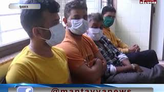 Gujarat: New 92 cases of Swine Flu cases reported | Mantavya News