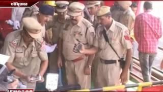 DGP Punjab Suresh Arora ne punjab vich Nshe te Gundagardi te jatayi chinta
