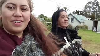 New Zealand - Vaishnav Jan Toh Tene Kahiye