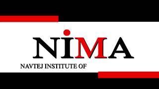 टीवी जर्नलिस्ट, वीडियो जर्नलिस्ट, एंकर और आर्टिस्ट बनने का मौका NIMA MEDIA INSTITUTE