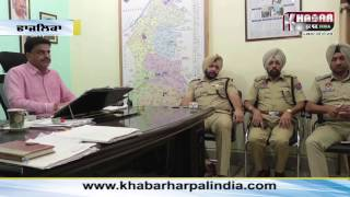 Fazlika Police Arrested A gang who kidnapping a farmer and  Ransom