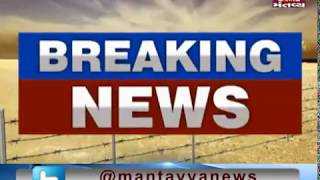 Security tightened at Delhi Airport after terror threat   Mantavya News