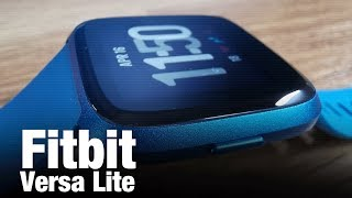 Fitbit Versa Lite Edition: Sea Of Features At Rs 15,999 | Unboxing | Versa Lite vs Versa | ETPanache