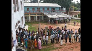 Polling to Tripura East Lok Sabha seat deferred to April 23