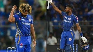 Scared to bowl against Hardik Pandya at the World Cup: Lasith Malinga