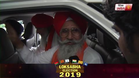 Exclusive Video Interview: Firozpur से Party दे Ticket, तो Sukhbir Badal को दूंगा करारी हार