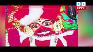 Hanuman ji  के कपड़े पर विवाद     गुजरात के मंदिर में भड़के भक्त  #DBLIVE