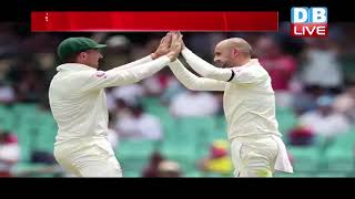 India vs Australia 4th test match score update, Ind vs Aus,| Cricket News| Virat Kohli | #SportsLive