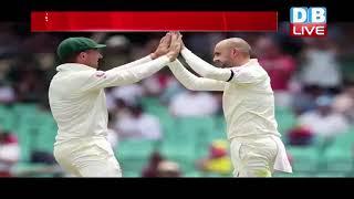 India vs Australia 4th test match score update, Ind vs Aus,  Cricket News  Virat Kohli   #SportsLive