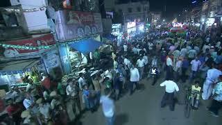 Shri Amit Shah's Roadshow in Cuttack, Odisha : 17.04.2019
