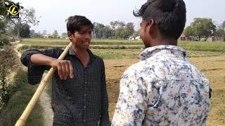 Best Comedy  #पंडित जी पाव लागी भोजपुरी कॉमेडी #Khati Dehati Comedy Video 2019