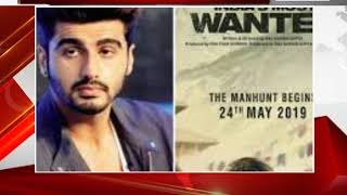Teaser of Arjun Kapoor starrer Indias Most Wanted out now