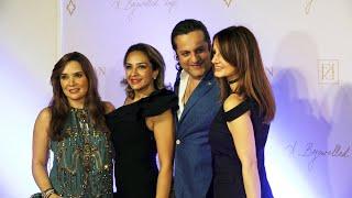 UNCUT Farah Khan A Bejewelled Life Book launch   Sussanne Khan, Jackie Shroff, Ayesha Shroff