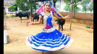 New Rajasthani Marwadi Song 2019   अब तू बैठ गाड़ी में   Rakesh Marwadi   Arti Sharma   Maina