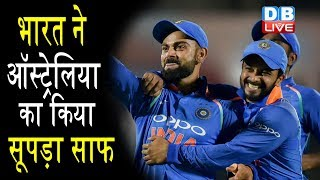 India Vs Australia - 3rd ODI Highlight | IND WON | Cricket IND Vs AUS| Live Score