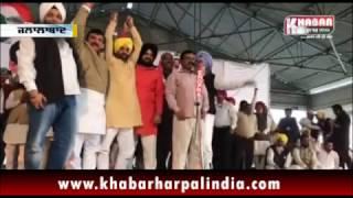 Bhagwant Mann to contest election against Sukhbir Badal,  kejriwal Announce This
