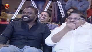 Actor Sriman Superb speech at Kanchana 3 Pre Release Event    Raghava Lawrence    Oviya    Vedhika