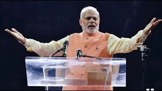 PM Modi LIVE at Inauguration of 104th Session of Indian Science Congress in Andhra Pradesh
