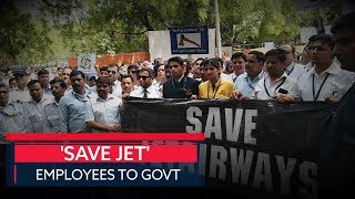 'Save Jet Airways', employees appeal to Modi govt | Economic Times