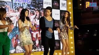 Tiger Shroff, Tara Sutaria & Ananya Pandey Dance Performance - The Jawaani Song - SOTY 2
