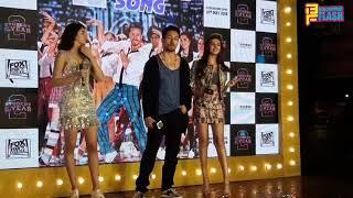 UNCUT: The Jawaani Song Launch - Student Of The Year 2 - Tiger Shroff, Tara Sutaria & Ananya Pandey