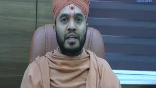 Botad  : Hanuman Jayanti cracks in Salangpur