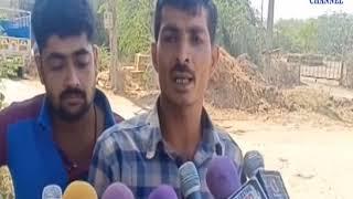 Akhodar  : Villagers demand tax for ST
