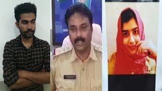 Farar Ashiq Joda Hua Falaknuma Police Ke Hato Giraftar | @ SACH NEWS |