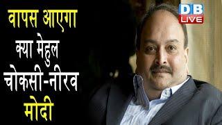वापस आएगा क्या Mehul Choksi-Nirav Modi | एयर इंडिया का विशेष विमान करेगा वेस्टइंडीज कूच