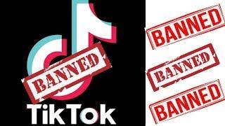 Tik Tok के बैन टीवी अभिनेत्री आशिका भाटिया ने दिया है ये बयान