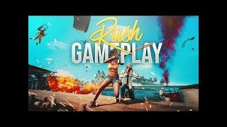 [[ Hindi ]] PUBG MOBILE Rush gameplay and dhinchak head shots