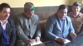 19 n 13_x264 congress begin campaign at Solan