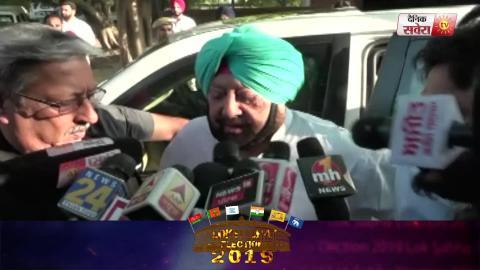 Video- Akali Dal में शामिल होने वाले Jagmeet Singh Brar का देखिए राजनीतिक सफर