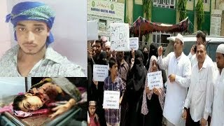 Barkas Salala Mein Hue Qatal Ko Lekar Hua Protest | They Need Justice | @ SACH NEWS |