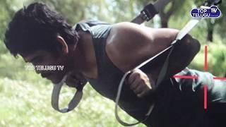 Manmadhudu 2 Updates | దుమ్ము లేలుతున్న మన్మధుడు 2 లుక్ | Top Telugu TV